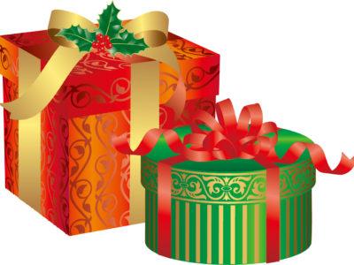 クリスマスプレゼントにパワーストーンのプレゼントはいかが??